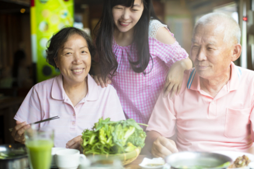 How Seniors Can Stay Heart-Healthy in Their Golden Years